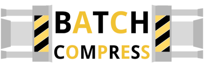 Batch Compress